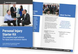 Personal Injury Starter Kit