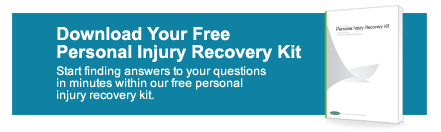 Download your free Personal Injury Recovery Kit now